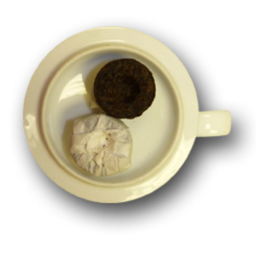 Pu-erh Tuo Cha Tea