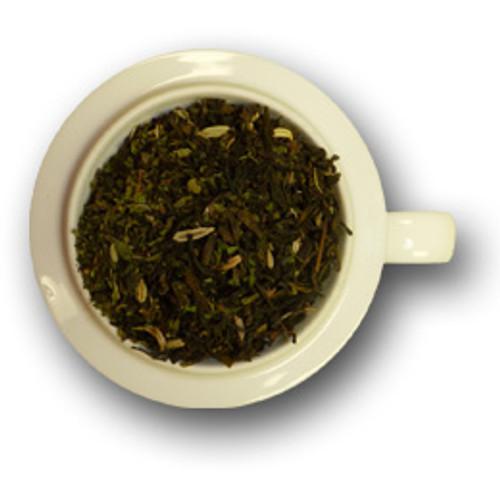 Mojito Tea