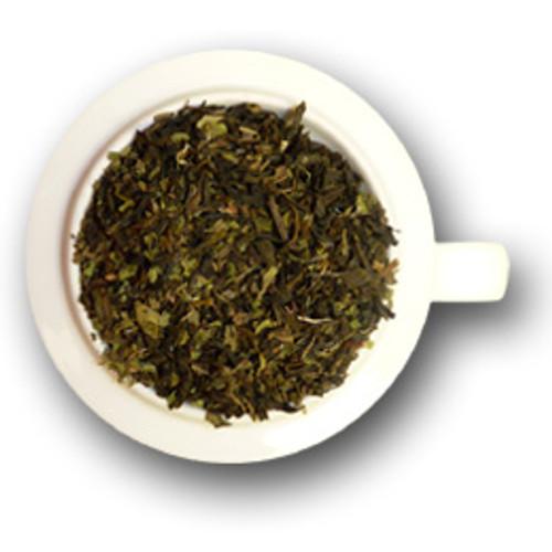 Moroccan Green w/ Mint Tea