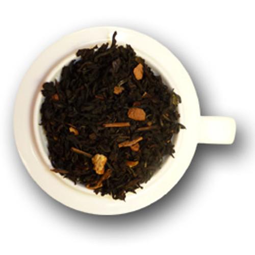 Midnight Vanilla Tea