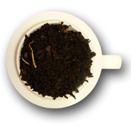 Passionfruit Tea