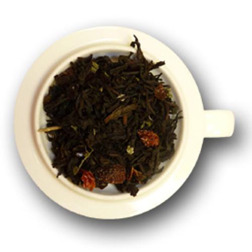 Pomegranate Rosehip Tea