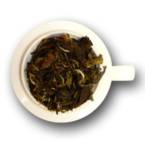 Chateau Serene Tea