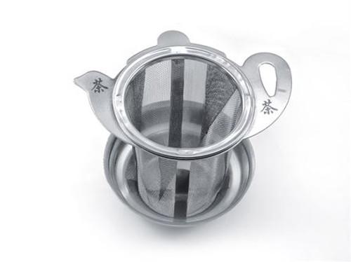Ultimate Tea Infuser (stainless steel)