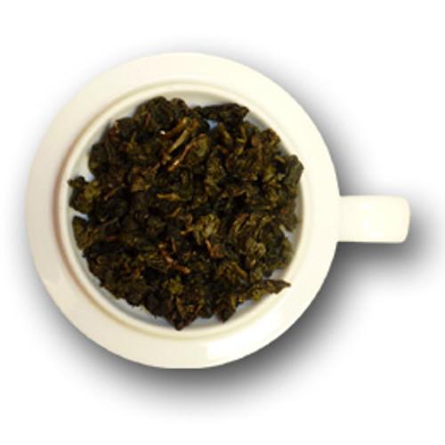 Milk Oolong Tea