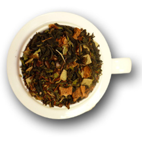 Slim Mint Tea