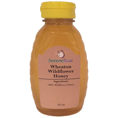 Honey, Wheaton Wildflower