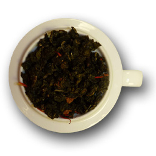 Strawberry Oolong Tea