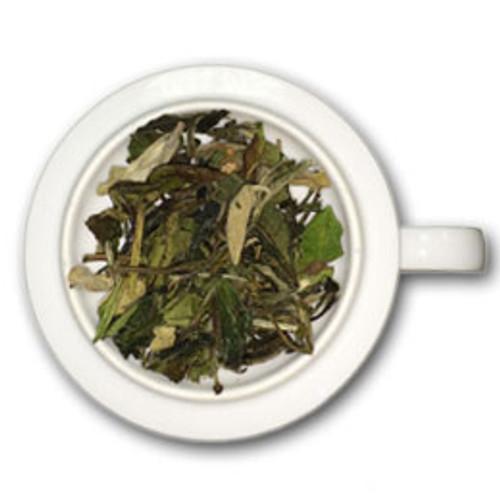 Soothing Sage Tea