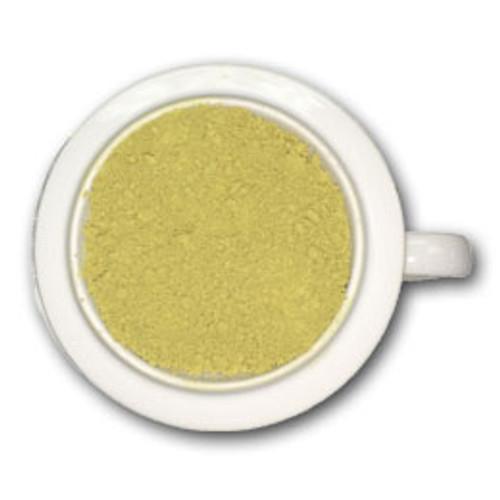Elephant Ivory Matcha Tea