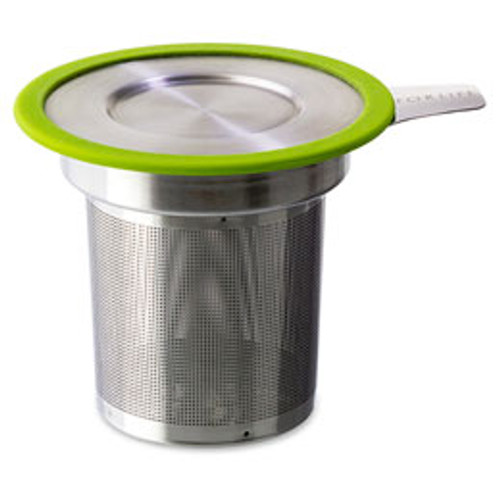 Infuser, Brew in Mug (Lime)