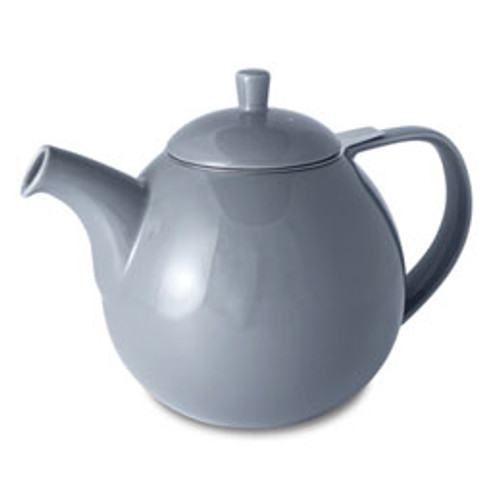 Teapot, Curve 45oz. (Grey)