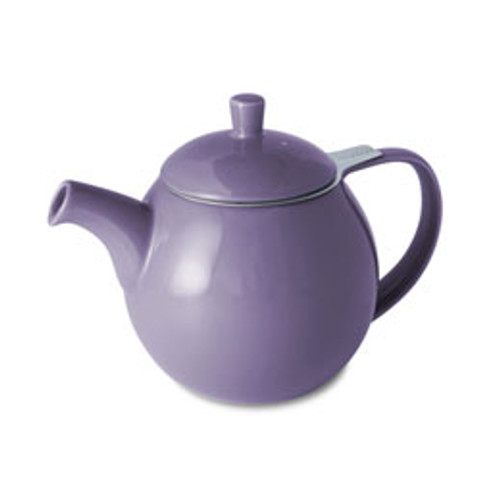 Teapot, Curve 24oz. (Purple)