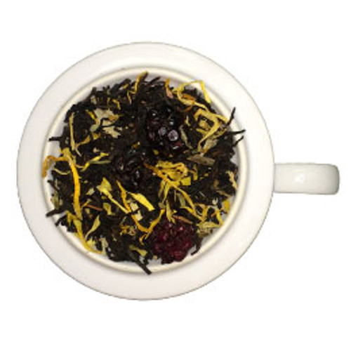 Bodacious Blackberry Tea