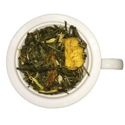 Mango Breeze Tea