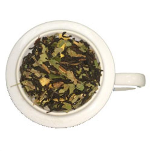 Decaf Lemon Tea