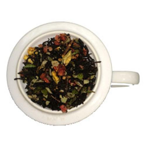 Decaf Strawberry / Lemon Tea