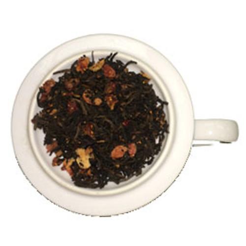 Decaf Strawberry Tea