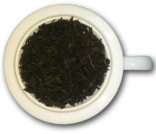 Hazelnut Vanilla Tea