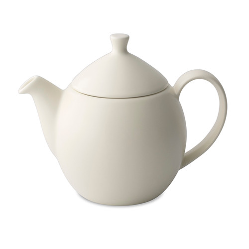 Teapot, w/infuser Dew 14 oz. (Cotton)