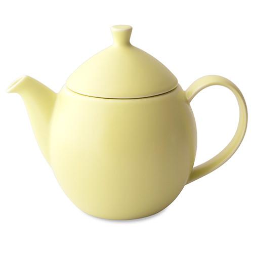 Teapot, w/infuser Dew 32 oz. (lemongrass)