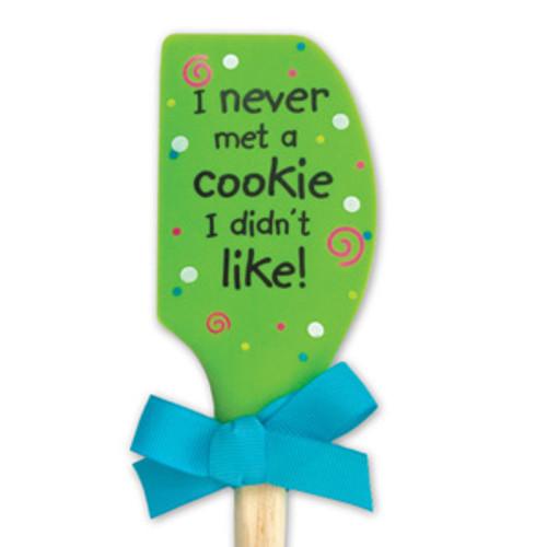 Spatula, Cookie Like