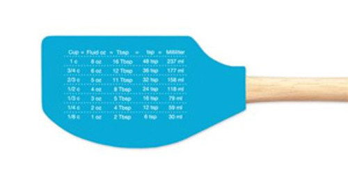 Spatula, Only Have A Kitchen