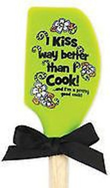 Spatula, Kiss Better Cook