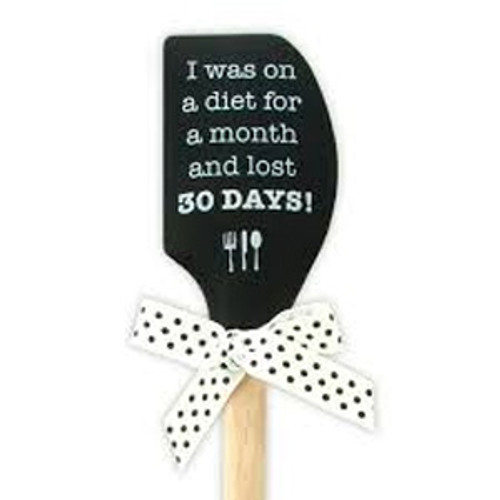 Spatula, Lost 30 Days