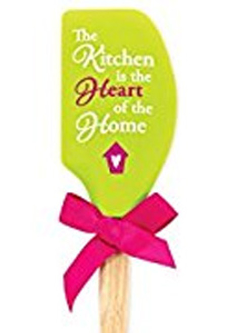 Spatula, Heart of the Home