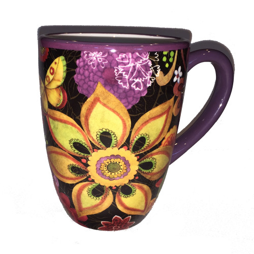 Mug, Colortura (22oz)