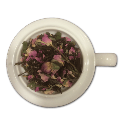 Rose Melange Tea