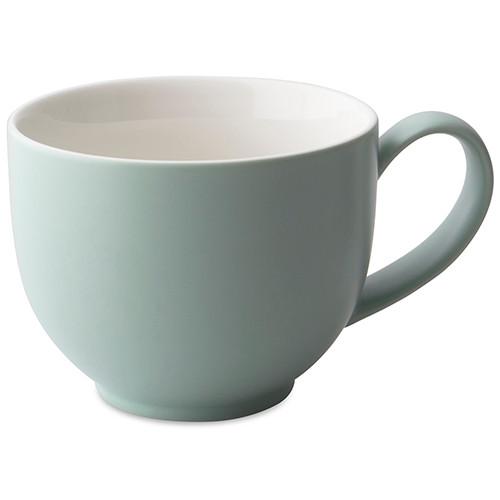 Cup, Handle - 10 oz. Aqua