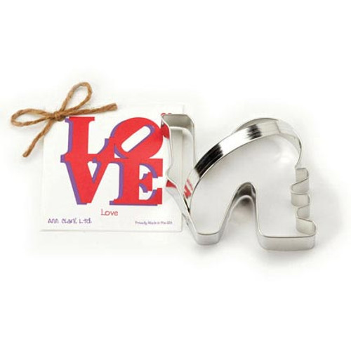 Cookie Cutter, Love