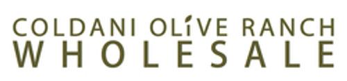 Coldani Olive Ranch Wholesale