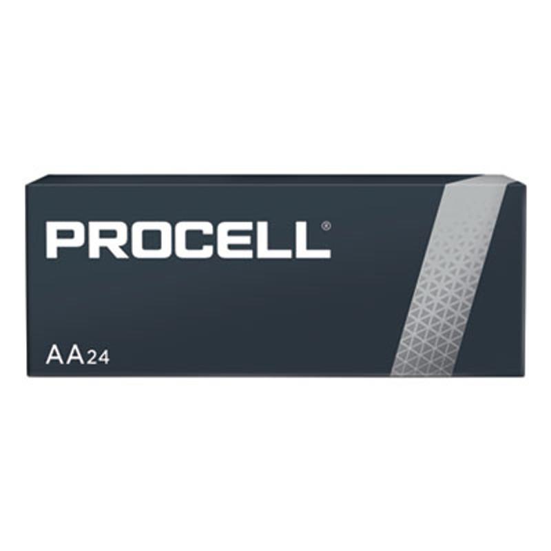 ProCell AA Batteries 24 pack Bulk