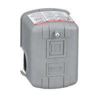Square D Pumptrol 95 psi 125 psi Pressure Switch