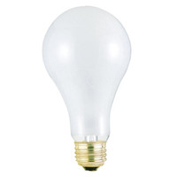 Westinghouse 50/200/250 watt A21 Three Way Bulb Decorative Incandescent Bulb E26 (Medium) Warm