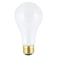Westinghouse A21 Three Way Bulb Incandescent Bulb E26 (Medium) Soft White 1 pk