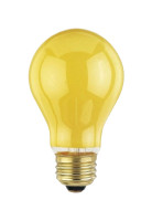 Westinghouse Bug Light 60 watts A19 A-Line Incandescent Bulb E26 (Medium) Yellow 2 pk