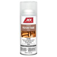 Ace Gloss Clear Polyurethane Spray 11 oz.