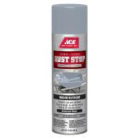 Ace Gloss Aluminum Spray Paint 15 oz.