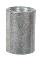 BK Products 3/4 in. FPT x 3/4 in. Dia. FPT Galvanized Malleable Iron Coupling
