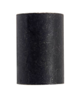 BK Products 1 in. FPT x 1 in. Dia. FPT Black Malleable Iron Coupling