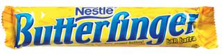Nestle Butterfinger Peanut Butter, Chocolate Candy Bar 1.9 oz.