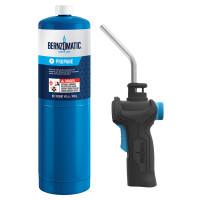 Bernzomatic 14.1 oz. Torch Kit Steel 1 pc.