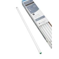 Philips Alto 60 watts T12 1.5 in. Dia. x 48 in. L Fluorescent Bulb Cool White Linear 4100 K 1