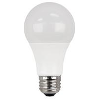 Feit Electric A19 E26 (Medium) LED Bulb Soft White 60 Watt Equivalence 4 pk
