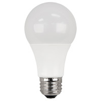 Feit Electric A19 E26 (Medium) LED Bulb Soft White 40 Watt Equivalence 4 pk