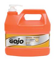 Gojo Natural Orange Scent Hand Cleaner 1 gal.